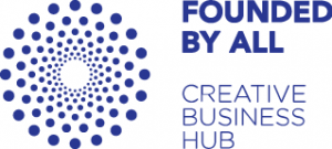 logo FoundedByAll